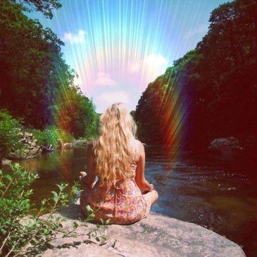 Entdecke deine Stärke mit meiner Schutz-Meditation