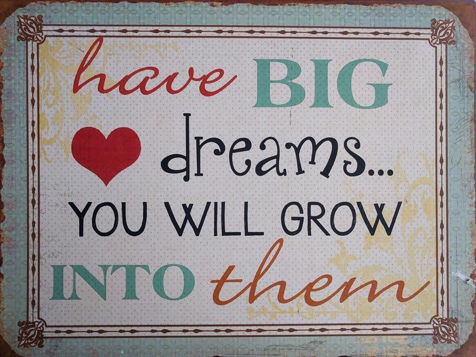 have-big-dreams